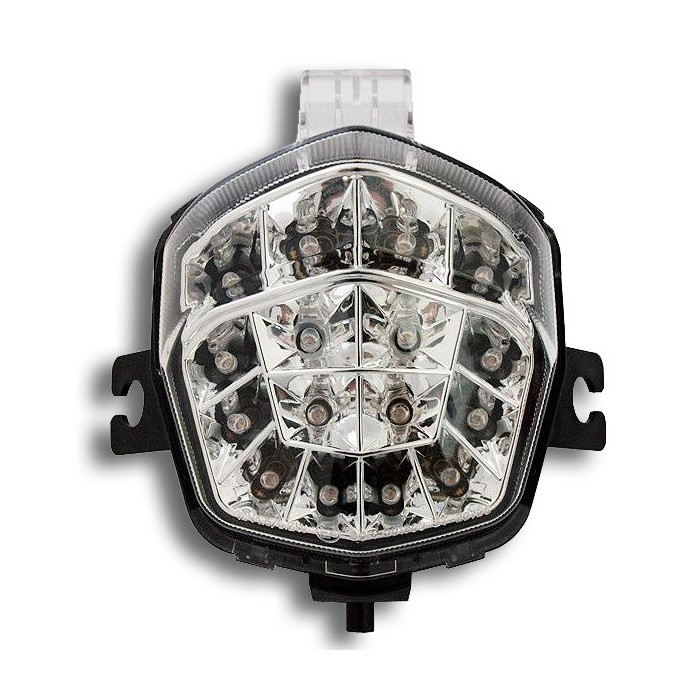 Feu arrière à LED Ermax GSF 1250 Bandit N 2010/2014