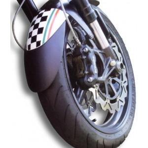 Prolongateur garde boue avant Extensor dianteiro de paralama Ermax GSF 1250 BANDIT N 2010/2014 SUZUKI EQUIPAMENTO DE MOTOS