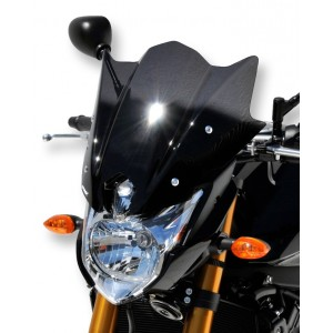 Ermax nose screen FZ8 N Nose screen Ermax FZ8 / FZ8 FAZER 2010/2017 YAMAHA MOTORCYCLES EQUIPMENT