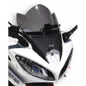 Aeromax ® screen FZ8 Fazer Aeromax ® screen Ermax FZ8 / FZ8 FAZER 2010/2017 YAMAHA MOTORCYCLES EQUIPMENT