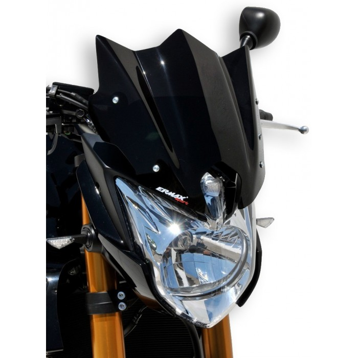 Ermax : Cúpolino deportivo FZ8