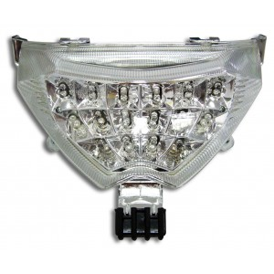 Rear tail light with LED  GSF 1250 Bandit S 2010/2015
