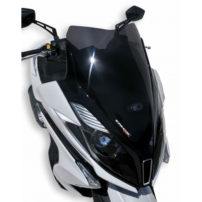 Ermax : Pare-brise sport Downtown 125I / 350I ABS 2015/2020