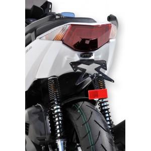 Ermax - Arco de roda 125 Forza 2015/2018 Arco de roda Ermax FORZA 125 2015/2018 HONDA SCOOT EQUIPAMENTO DE SCOOTERS