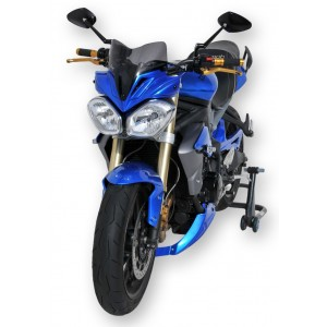 Ermax belly pan 675 Street Triple / R 2013/2015