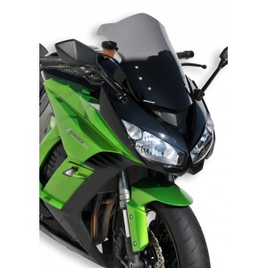 Ermax sport screen Z 1000 SX / Ninja 1000 2011/2015 Sport screen Ermax Z1000SX / NINJA 1000 2011/2016 KAWASAKI MOTORCYCLES EQUIPMENT