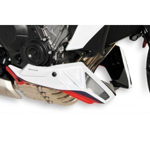 Ermax belly pan CB650F 2014/2016 Belly pan Ermax CB 650 F 2014/2016 HONDA MOTORCYCLES EQUIPMENT