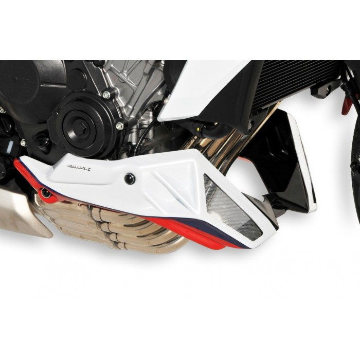 Ermax belly pan CB650F 2014/2016
