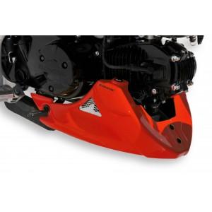 Ermax belly pan MSX 125 (GROM) 2013/2015  Belly pan Ermax MSX 125 (GROM) 2013/2016 HONDA MOTORCYCLES EQUIPMENT