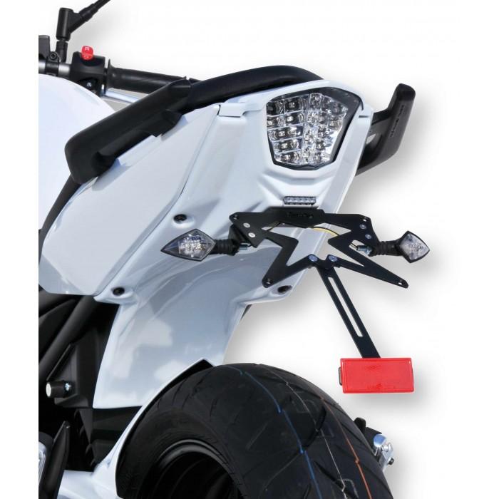 Passage de roue Ermax XJ 6 N 2013/2015