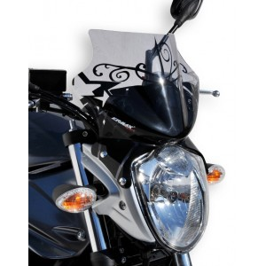 Ermax : Saute-vent GSF 1250 Bandit N 2010/2014 Saute-vent sport Ermax GSF 1250 BANDIT N 2010/2014 SUZUKI EQUIPEMENT MOTOS