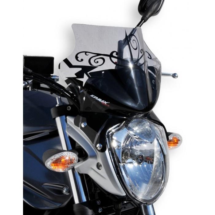 Ermax : Para-brisa GSF 1250 Bandit N 2010/2014