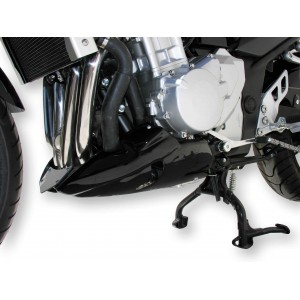 Ermax belly pan 1250 Bandit S 2010/2012 Belly pan 2010/2012 Ermax GSF 1250 BANDIT S 2010/2016 SUZUKI MOTORCYCLES EQUIPMENT