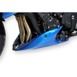 Ermax belly pan FZ1 2006/2015 Belly pan Ermax FZ1 N 2006/2015 YAMAHA MOTORCYCLES EQUIPMENT