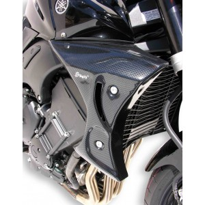 Ermax radiator scoops FZ1 2006/2015