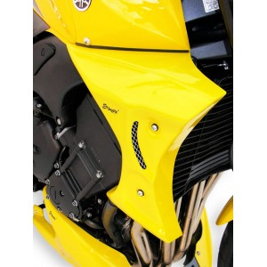 Ermax radiator scoops FZ1 2006/2015 Radiator scoops  Ermax FZ1 N 2006/2015 YAMAHA MOTORCYCLES EQUIPMENT