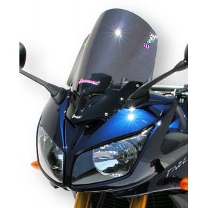 High screen Cúpula Aeromax ® Ermax FZ1 FAZER 2006/2015 YAMAHA EQUIPO DE MOTO