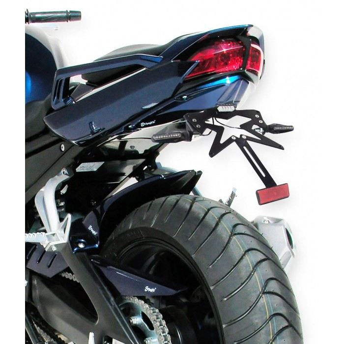 Passage de roue Ermax FZ1 Fazer 2006/2015