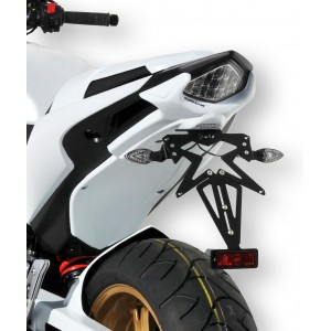 Ermax undertray CB 600 F Hornet 2011/2013 Undertray Ermax CB 600 F HORNET 2011/2013 HONDA MOTORCYCLES EQUIPMENT