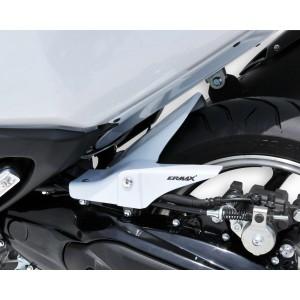 Ermax : Guardabarros trasero 500 T Max 2008/2011 Guardabarros trasero Ermax T MAX 500 2008/2011 YAMAHA SCOOT EQUIPO DE SCOOTER
