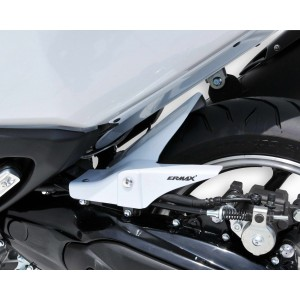Ermax rear hugger 500 T Max 2008/2011 Rear hugger Ermax TMAX 500 2008/2011 YAMAHA SCOOT SCOOTERS EQUIPMENT