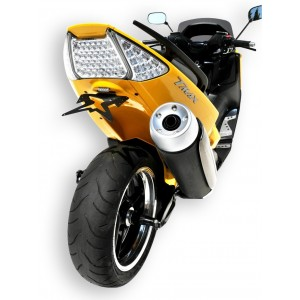 Ermax : Paso de rueda 500 T Max 2008/2011