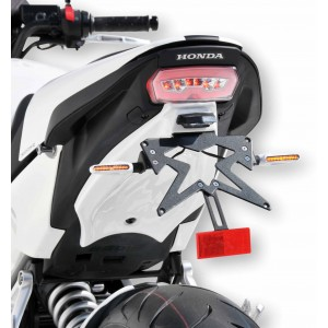 Ermax undertray CB 650 F 2014/2016  Undertray Ermax CB 650 F 2014/2016 HONDA MOTORCYCLES EQUIPMENT