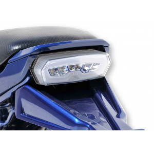 Rear tail light with LED MSX 125 (GROM) 2013/2015