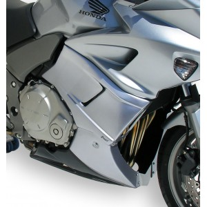 Low fairings Flanco de carenagem Ermax CBF1000S 2006/2010 HONDA EQUIPAMENTO DE MOTOS