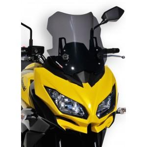 Ermax : Bolha esportiva 650 Versys Bolha esportiva Ermax VERSYS 650 2015/2020 KAWASAKI EQUIPAMENTO DE MOTOS