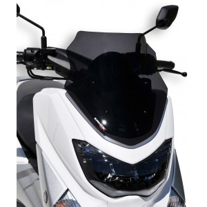 Ermax : Pare-brise sport N Max 125 2015/2019 Pare-brise sport Ermax N MAX 125/155 2015/2019 YAMAHA SCOOT EQUIPEMENT SCOOTERS