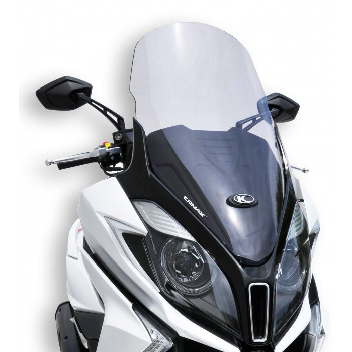 Ermax high windshield Downtown 125I / 350I ABS