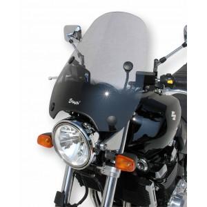 Saute vent Nasty Parabrisas Rider ® Ermax PARABRISAS UNIVERSALES ACCESORIOS UNIVERSALES Inicio
