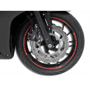 Ermax wheel rim stickers
