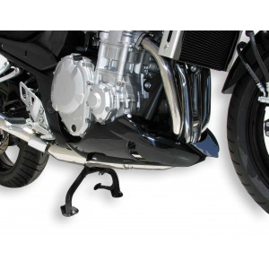 Ermax : Sabot moteur 650 Bandit 2007/2008 Sabot moteur 2007/2008 Ermax GSF 650 BANDIT N/S 2005/2008 SUZUKI EQUIPEMENT MOTOS