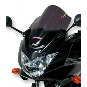 Aéromax ® : Bulle GSF 650 Bandit S 2005/2008 Bulle Aéromax ® Ermax GSF 650 BANDIT N/S 2005/2008 SUZUKI EQUIPEMENT MOTOS
