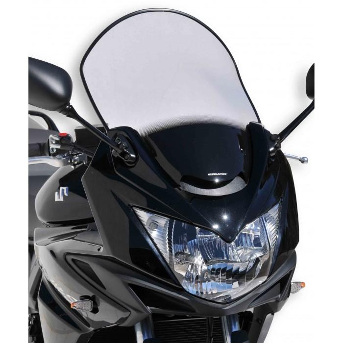 Ermax : Bulle haute Bandit 650 S 2005/2008