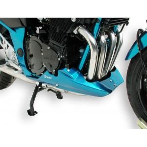 Ermax : Sabot moteur Bandit 650 2005/2006 Sabot moteur 2005/2006 Ermax GSF 650 BANDIT N/S 2005/2008 SUZUKI EQUIPEMENT MOTOS
