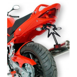Ermax undertray GSF 650 Bandit 2005/2008 Undertray Ermax GSF 650 BANDIT N/S 2005/2008 SUZUKI MOTORCYCLES EQUIPMENT
