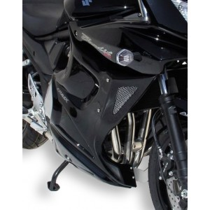 Ermax low fairings 650 Bandit S 2007/2008 Low fairings 2007/2008 Ermax GSF 650 BANDIT N/S 2005/2008 SUZUKI MOTORCYCLES EQUIPMENT