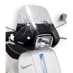 Pare-brise Mini Sportivo ® Vespa S 50/125