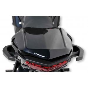 Ermax seat cover ER 6 F 2012/2015  Seat cowl Ermax ER 6 F / NINJA 650 R 2012/2016 KAWASAKI MOTORCYCLES EQUIPMENT