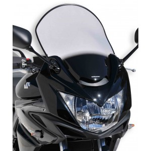 Ermax : Cúpula alta GSF 1250 Bandit S 2007/2009 Cúpula alta protección Ermax GSF 1250 BANDIT N/S 2007/2009 SUZUKI EQUIPO DE MOTO