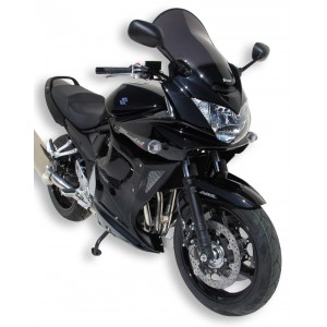 Ermax low fairings GSF 1250 Bandit S 2007/2009