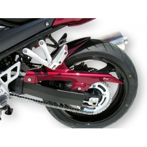 Ermax rear hugger GSF 1250 Bandit S 2007/2009 Rear hugger Ermax GSF 1250 BANDIT N/S 2007/2009 SUZUKI MOTORCYCLES EQUIPMENT