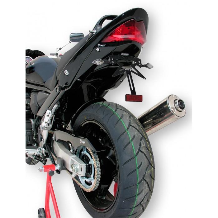 Ermax : Passage de roue GSF 1250 Bandit S 2007/2009