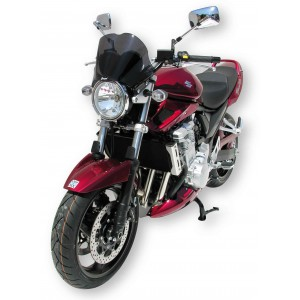 Ermax : Saute-vent GSF 1250 Bandit N 2007/2009