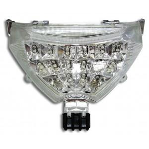 Feu arrière à LED GSF 1250 Bandit N/S 2007/2009