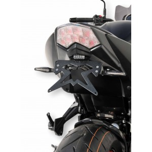 Ermax plate holder Z 750 R 2011/2012
