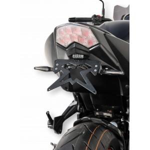 Support de plaque Ermax Z 750 R 2011/2012